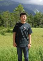 A photo of Jun, a Mandarin Chinese tutor in Concord, NC
