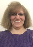A photo of Dayna who is one of our Writing tutors in McHenry