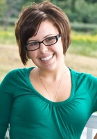 A photo of Caitlin, a SAT Reading tutor in East Amherst, NY
