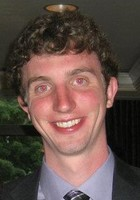 A photo of James, a GRE tutor in Huntley, IL