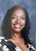 A photo of Monique, a Phonics tutor in Rosemead, CA