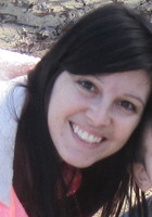 A photo of Rachel who is one of our Writing tutors in Mooresville