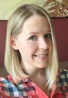 A photo of Illiana, a SAT Reading tutor in Dexter, MI