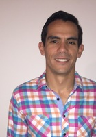 A photo of Tomas, a Spanish tutor in Fort Worth, TX