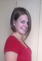 A photo of Amanda, a Writing tutor in De Soto, KS