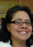 A photo of Adriana, a English tutor in North Richland Hills, TX