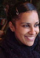 A photo of Soumaya, a French tutor in Glenview, IL