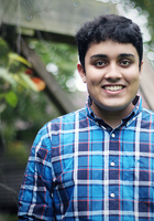 A photo of Vineet who is a East Chastain Park  Spanish tutor