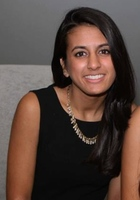 A photo of Rhea, a SAT tutor in Newnan, GA