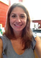 A photo of Christi, a SAT tutor in San Marco, FL