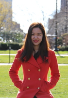 A photo of Christine, a Mandarin Chinese tutor in Woburn, MA