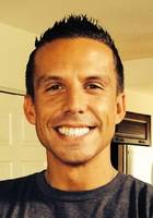 A photo of Aaron, a English tutor in Las Vegas, NV