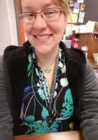 A photo of Sarah, a English tutor in Jeffersontown, KY