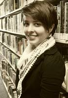 A photo of Abigail, a SAT Reading tutor in Salem, OH