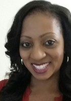 A photo of Janell who is one of our SSAT tutors in Pineville