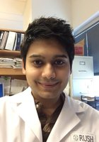 A photo of Irfan who is one of our Chemistry tutors in South Holland