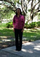 A photo of Guixiang (Shanna), a Mandarin Chinese tutor in Stanley, NC