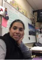 A photo of Rebeca, a Biology tutor in Hutto, TX