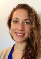 A photo of Elisabeth who is a Colonie  GRE tutor