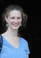 A photo of Leigh, a French tutor in Eastern Michigan University, MI