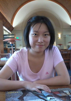 A photo of Nancy , a Mandarin Chinese tutor in Overland Park, KS