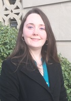 A photo of Megan, a French tutor in Cranston, RI