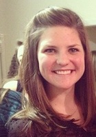 A photo of Caroline who is one of our SSAT tutors in Casstown