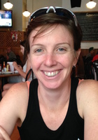 A photo of Caroline, a Latin tutor in Westmont, IL