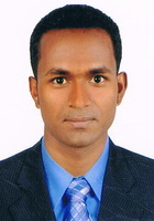 A photo of Amit who is a Hoffman Estates  Science tutor