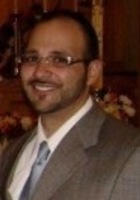 A photo of Youssef, a English tutor in Gahanna, OH