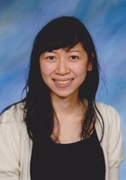 A photo of Lisa who is one of our GRE tutors in Greenwood