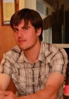 A photo of Tyler, a Phonics tutor in Jeffersonville, KY