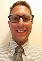 A photo of Josiah, a Spanish tutor in Hubbard, OH