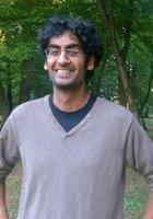 A photo of Rahul, a Pre-Calculus tutor in Eldridge, TX