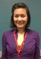 A photo of Uphoria, a Economics tutor in Kirtland Air Force Base, NM