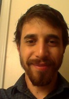 A photo of Dustin, a Trigonometry tutor in Leander, TX