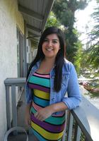 A photo of Jasmin, a English tutor in Santa Barbara, CA