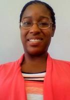 A photo of Marhissa, a ACT Math tutor in New York, NY