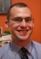A photo of Andrew, a English tutor in Ohio