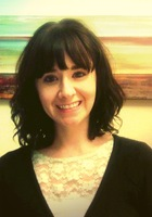 A photo of Ashley who is one of our Phonics tutors in Azle