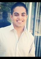 A photo of Nabin, a Math tutor