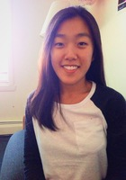 A photo of Yook Teng who is one of our Chemistry tutors in Hamburg