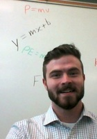 A photo of Jacob who is one of our Physics tutors in First Ward