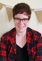A photo of Abby, a SAT Reading tutor in Round Lake Beach, IL