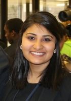 A photo of Krupa, a SAT tutor in Lenexa, KS