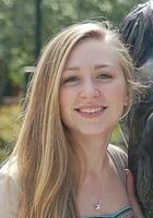 A photo of Kathryn, a Spanish tutor in Iowa