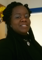 A photo of Terroncia, a Phonics tutor in Grier Heights, NC