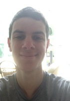 A photo of Aaron, a Geometry tutor in Troy, MI