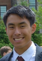 A photo of Tristan, a SAT Reading tutor in Illinois