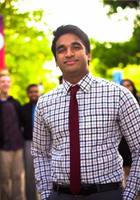 A photo of Kishore, a Physics tutor in Highland Park, IL